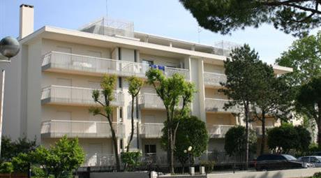 Residence Braida - Caorle Ponente