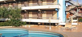 Hotel River Palace - Terracina