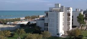 Residence Madonna Ponte - Fano