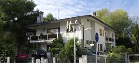 Vila Erica Sabbiadoro - Lignano Sabbiadoro