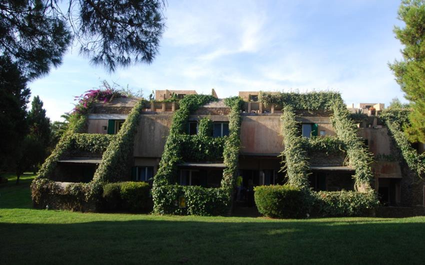 Club Hotel Ancora - Stintino