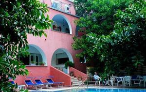 Hotel Oriente - Ischia