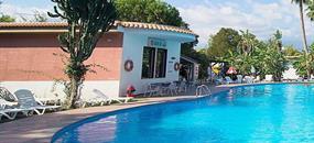 Hotel Alkantara - Giardini Naxos