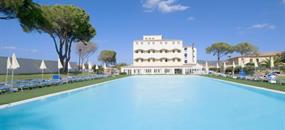 Hotel Baja - Cannigione