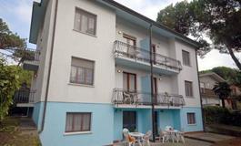 Residence Villa Tiziano - Lignano Pineta