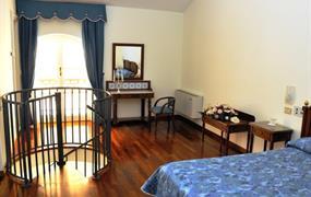Grand Hotel Villa Irlanda - Gaeta