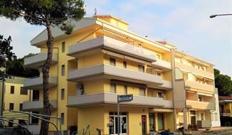 Residence Laura - Rosolina Mare