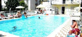 Hotel Santa Martina - Cesenatico