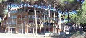Apartmány Lido di Spina - Lido di Spina