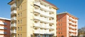 Residence Elba (dodavatel 2) - Bibione Lido dei Pini