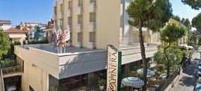 Hotel Capinera - Rimini Miramare