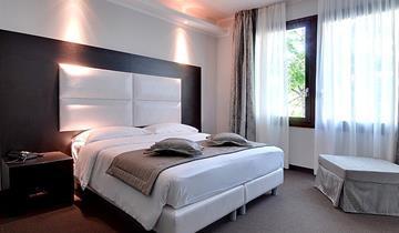 Hotel Villa Pannonia - Lido di Venezia