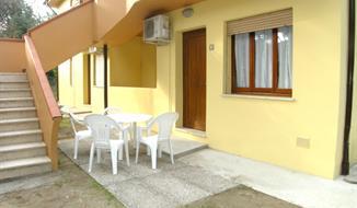 Vila Luisa - Rosolina Mare
