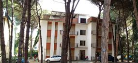 Residence Peggy - Rosolina Mare