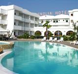 Hotel Magnolia - Vieste ****