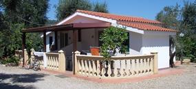 Residence La Paloma - Peschici