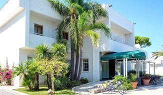 Hotel Riva del Sole - Giovinazzo