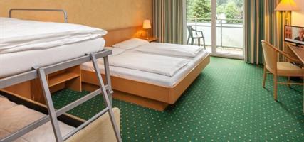 Hotel Brenner - Vipiteno