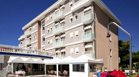 Hotel Danieliˢ - Caorle Ponente