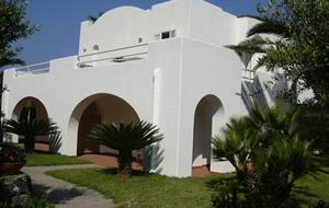 Residence La Palummera - Forio