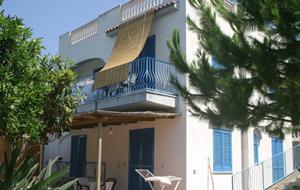 Residence Villa Marinù - Forio