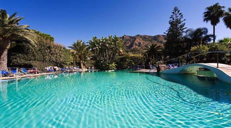 Hotel Mediterraneo - Forio
