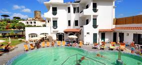 Hotel Park Victoria - Forio