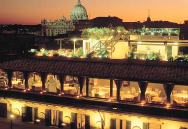 Hotel Atlante Star - Roma