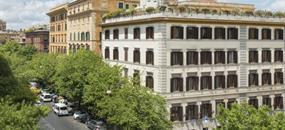 Hotel Atlante Garden - Roma