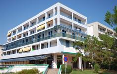 Residence Tonin (dodavatel 2) - Bibione Spiaggia