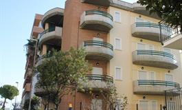Residence Metauro - Alba Adriatica