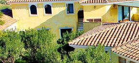 Residence Oleandri Rossi - Tanaunella