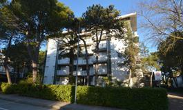 Residence Bruna - Lignano Pineta