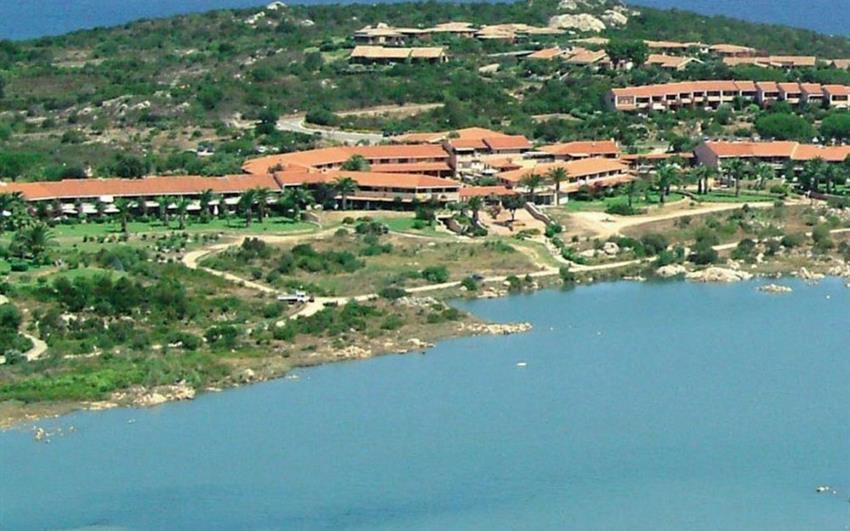 Hotel Futura Club Baja Bianca - Capo Coda Cavallo