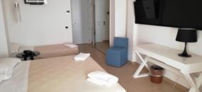 Hotel Futura Club Spiagge Bianche - Fontane Bianche