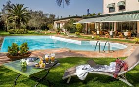 Best Western Park Hotel Roma Nord - Fiano Romano