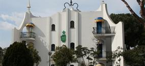 Hotel Mesón Felìz - Terracina