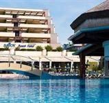 Hotel Savoy Beach & Thermal SPA - Bibione Terme *****
