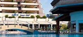 Hotel Savoy Beach & Thermal SPA - Bibione Terme