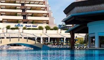 Hotel Savoy Beach & Thermal SPA - Bibione Terme