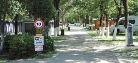 Camping Rialto - Venezia - Campalto