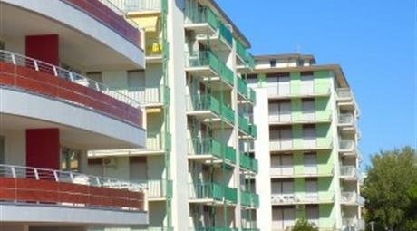 Residence Smeralda (dodavatel 3) - Bibione Terme