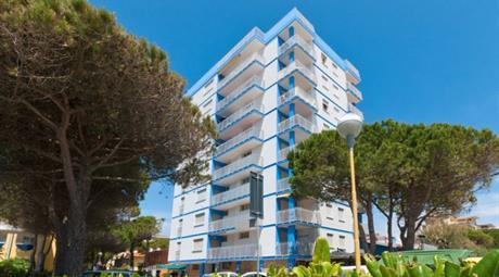 Residence Bel Sole (dodavatel 2) - Bibione Spiaggia