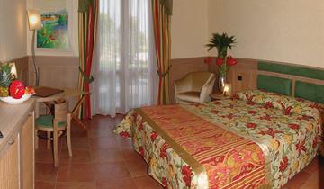Active Hotel Paradiso & Golf - Peschiera del Garda