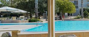Hotel Nicolaus Club La Giurlita - Torre Mozza