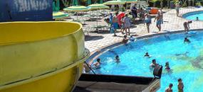 Hotel Villaggio San Francesco - Caorle Duna Verde