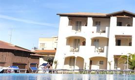 Hotel Nicolaus Club Cala della Torre - La Caletta