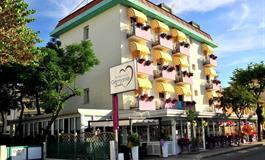 Hotel Germania - Jesolo Lido Est