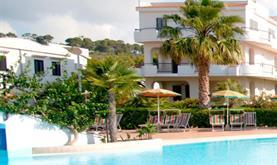 Hotel Nicolaus Club Oasi Vieste - Vieste