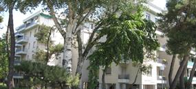 Apartmány Grado Pineta - Grado
